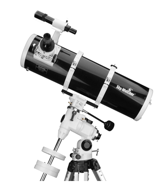 SKYWATCHER 6 INCH NEWTONIAN TELESCOPE WITH STEEL EQ3 TRIPOD